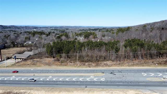 0 Battlefield Pkwy, Ringgold, GA 30736 (MLS #1293359) :: Chattanooga Property Shop