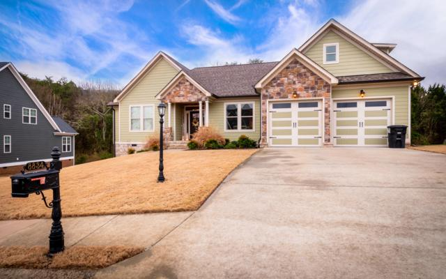 8834 Mckenzie Farm Dr, Ooltewah, TN 37363 (MLS #1293557) :: Chattanooga Property Shop