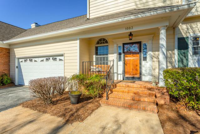 1083 Constitution Dr, Chattanooga, TN 37405 (MLS #1293572) :: Keller Williams Realty | Barry and Diane Evans - The Evans Group