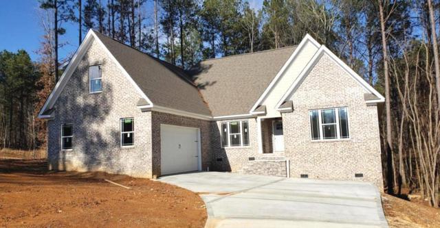 580 Pine Hill Rd, Mcdonald, TN 37353 (MLS #1293633) :: Austin Sizemore Team