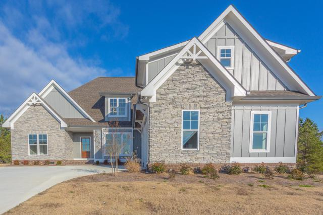 13193 Blakeslee Dr # 64, Soddy Daisy, TN 37379 (MLS #1293702) :: Keller Williams Realty | Barry and Diane Evans - The Evans Group