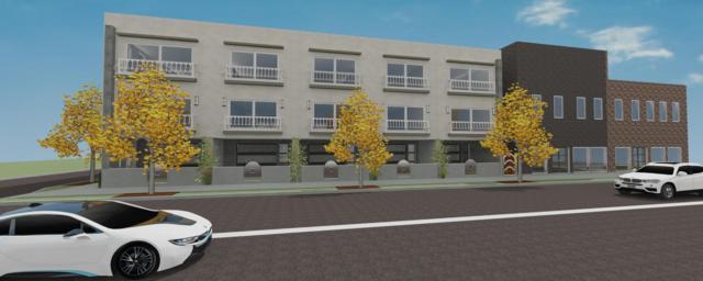 550 E Main St #506, Chattanooga, TN 37408 (MLS #1293744) :: Chattanooga Property Shop