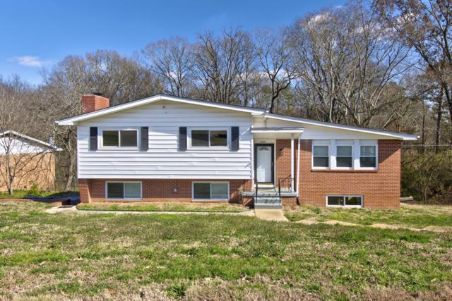 2304 Meadowbrook Tr, Chattanooga, TN 37421 (MLS #1293786) :: Keller Williams Realty | Barry and Diane Evans - The Evans Group