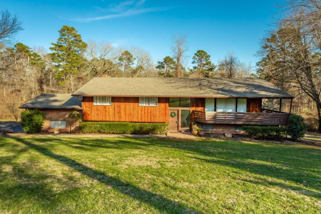 6340 Bayshore Dr, Harrison, TN 37341 (MLS #1293840) :: Keller Williams Realty | Barry and Diane Evans - The Evans Group