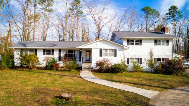 810 Lindsey Ave, Chattanooga, TN 37421 (MLS #1293880) :: Keller Williams Realty | Barry and Diane Evans - The Evans Group