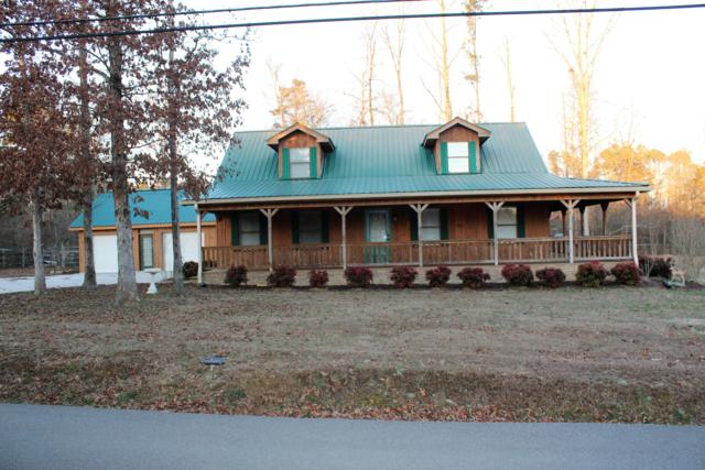 3210 SW Pleasant Grove Church Rd, Mcdonald, TN 37353 (MLS #1293894) :: Keller Williams Realty | Barry and Diane Evans - The Evans Group