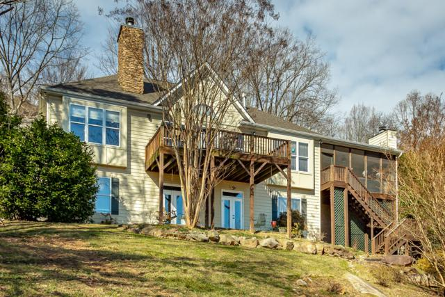 1303 Sunset Dr, Signal Mountain, TN 37377 (MLS #1294016) :: The Robinson Team