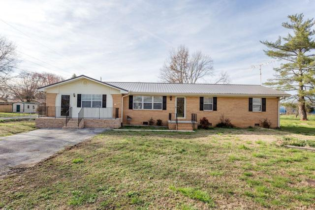 4901 Carnation Ave, Cleveland, TN 37312 (MLS #1294028) :: Keller Williams Realty | Barry and Diane Evans - The Evans Group