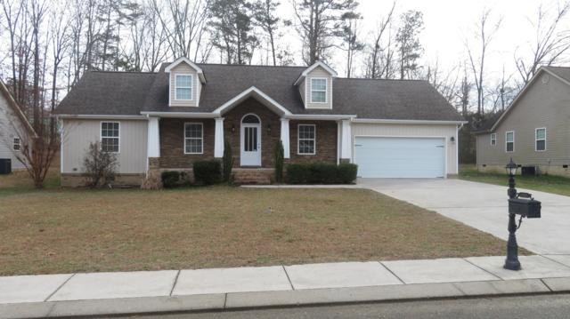 156 Southern Dr, Ringgold, GA 30736 (MLS #1294122) :: Keller Williams Realty | Barry and Diane Evans - The Evans Group