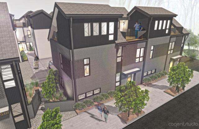 510 E Main St Unit 104, Chattanooga, TN 37408 (MLS #1294271) :: Chattanooga Property Shop