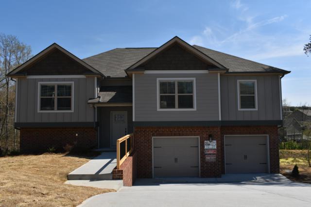 9306 Chirping Rd Lot No. 144, Hixson, TN 37343 (MLS #1294421) :: Chattanooga Property Shop