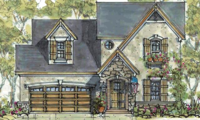 9423 Silver Stone Ln Lot 16, Ooltewah, TN 37363 (MLS #1294506) :: Chattanooga Property Shop
