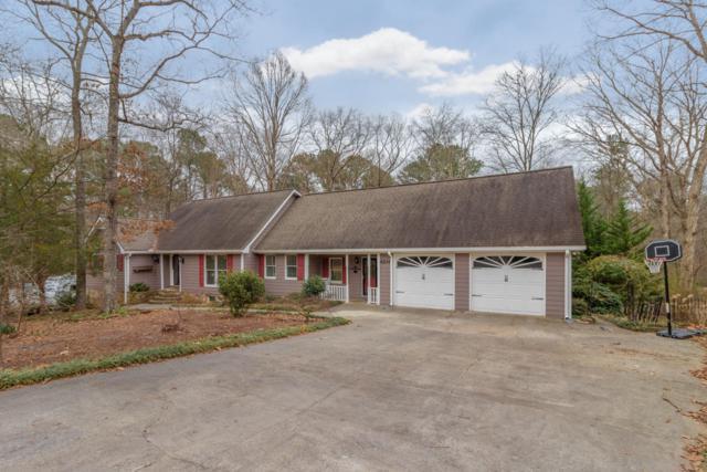 4204 Chestnut Tr, Cohutta, GA 30710 (MLS #1294513) :: Chattanooga Property Shop
