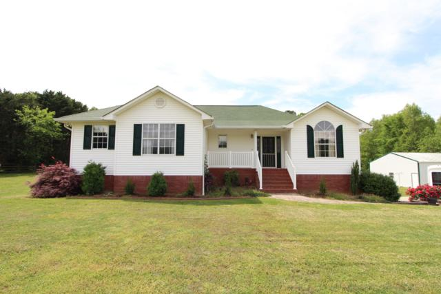 7879 Candies Creek Ridge Rd, Charleston, TN 37310 (MLS #1294521) :: Keller Williams Realty | Barry and Diane Evans - The Evans Group