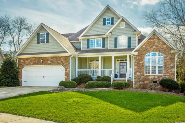 700 Shearer Cove Rd, Chattanooga, TN 37405 (MLS #1294527) :: Keller Williams Realty | Barry and Diane Evans - The Evans Group