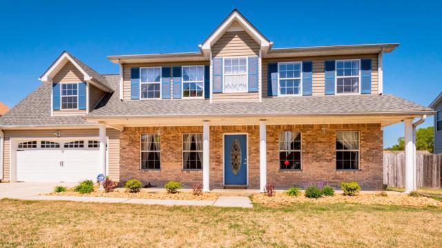 1730 Chase Meadows Cir, Hixson, TN 37343 (MLS #1294556) :: Chattanooga Property Shop