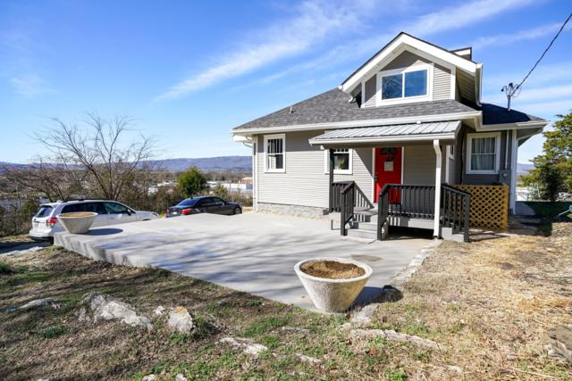2806 Dodds Ave, Chattanooga, TN 37407 (MLS #1294657) :: Keller Williams Realty | Barry and Diane Evans - The Evans Group