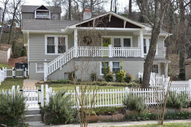 1007 Dartmouth St, Chattanooga, TN 37405 (MLS #1294661) :: The Robinson Team