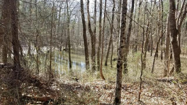 50 County Road 357 Lot 5, Sweetwater, TN 37874 (MLS #1294685) :: Chattanooga Property Shop