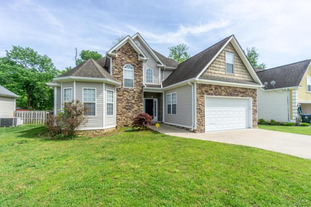 1848 Clear Brook Ct, Chattanooga, TN 37421 (MLS #1294690) :: Grace Frank Group