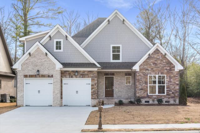 1006 Stone Ledge Ln Lot 14, Chattanooga, TN 37421 (MLS #1294786) :: The Robinson Team