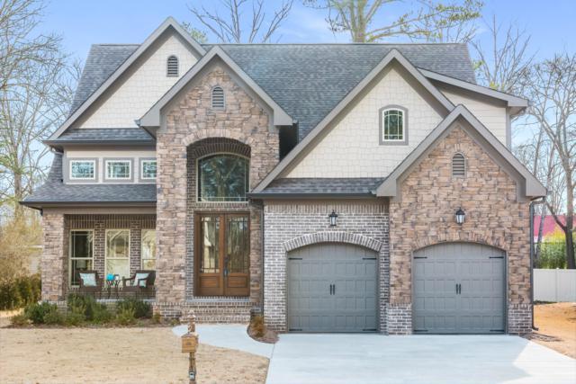 1010 Stone Ledge Ln Lot 13, Chattanooga, TN 37421 (MLS #1294790) :: The Robinson Team