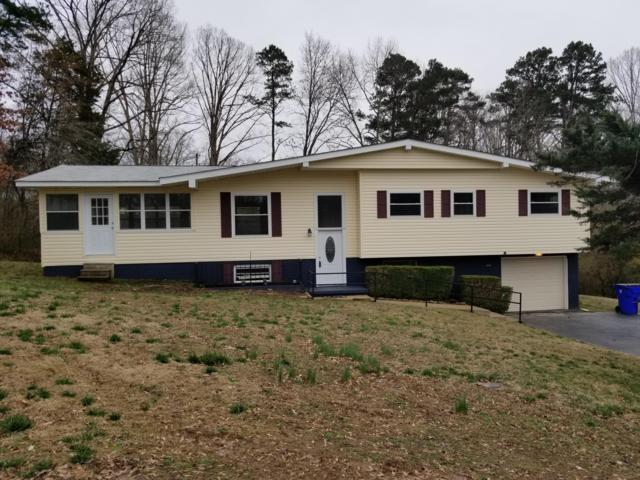 2524 Lyons Ln, Soddy Daisy, TN 37379 (MLS #1294821) :: Keller Williams Realty | Barry and Diane Evans - The Evans Group