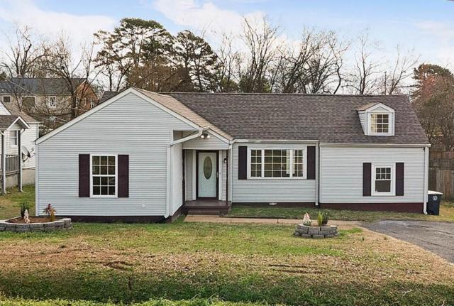 714 S Sweetbriar Ave, Chattanooga, TN 37412 (MLS #1294880) :: Chattanooga Property Shop