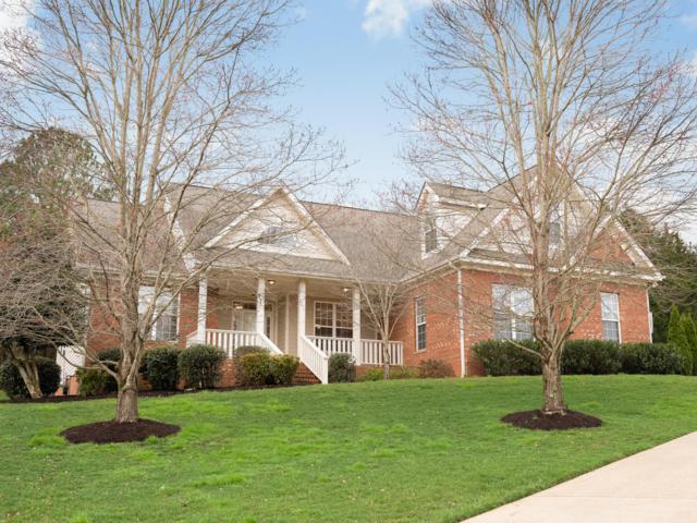 9936 Copper Creek Ln, Apison, TN 37302 (MLS #1294986) :: Chattanooga Property Shop