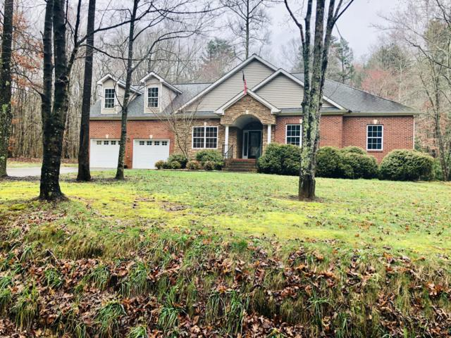 12234 Back Valley Rd, Soddy Daisy, TN 37379 (MLS #1295008) :: Chattanooga Property Shop