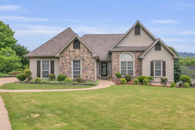 9465 Lazy Circles Dr, Ooltewah, TN 37363 (MLS #1295026) :: The Edrington Team