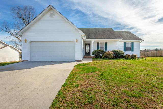 963 Spring Meadows Dr, Ringgold, GA 30736 (MLS #1295063) :: Keller Williams Realty | Barry and Diane Evans - The Evans Group