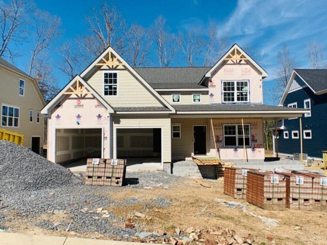 9439 Silver Stone Ln Lot #14, Ooltewah, TN 37363 (MLS #1295079) :: Grace Frank Group