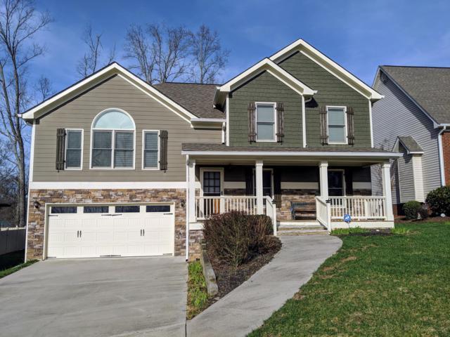 1851 NE Preservation Dr, Cleveland, TN 37323 (MLS #1295102) :: Chattanooga Property Shop