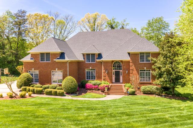 16 Saint Ives Way, Signal Mountain, TN 37377 (MLS #1295158) :: Keller Williams Realty | Barry and Diane Evans - The Evans Group