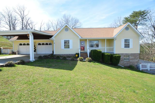 1613 W Rebel Rd Rd, Rossville, GA 30741 (MLS #1295190) :: Chattanooga Property Shop