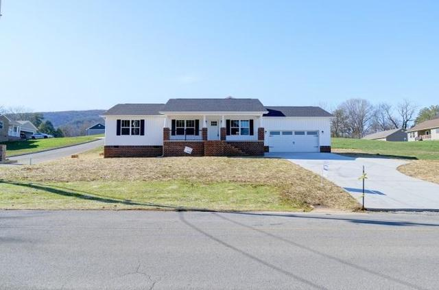 166 Old Graysville Rd, Dayton, TN 37321 (MLS #1295295) :: Chattanooga Property Shop