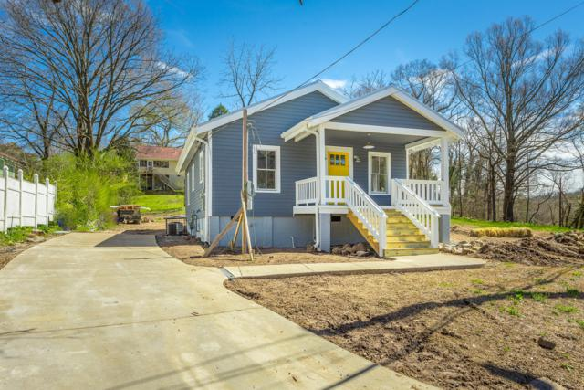 5504 Tennessee Ave, Chattanooga, TN 37409 (MLS #1295322) :: Grace Frank Group