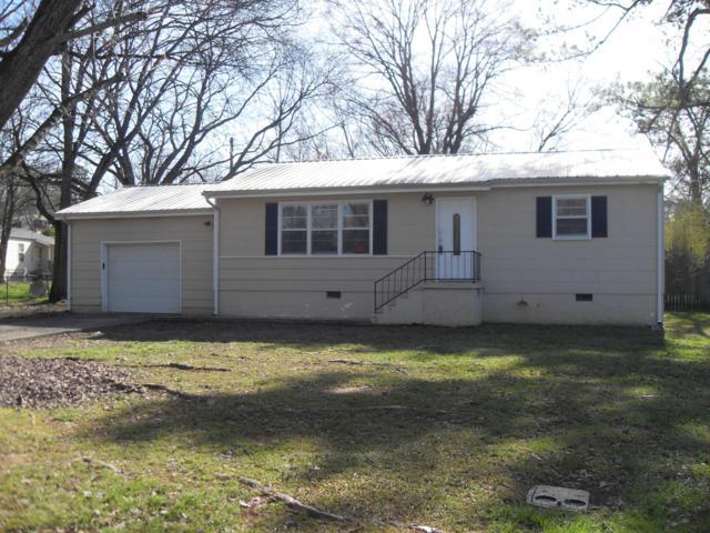 4828 Hal Dr, Chattanooga, TN 37416 (MLS #1295343) :: Chattanooga Property Shop