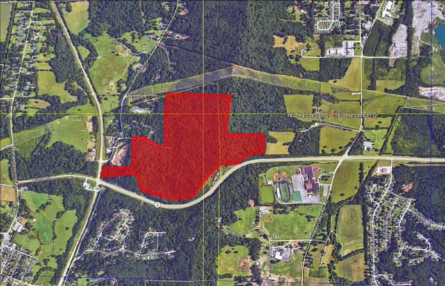 0 Hwy 2A Tracts 1 & 2, Rossville, GA 30741 (MLS #1295374) :: Chattanooga Property Shop