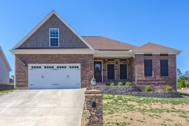 606 Sunset Valley Dr, Soddy Daisy, TN 37379 (MLS #1295428) :: Chattanooga Property Shop