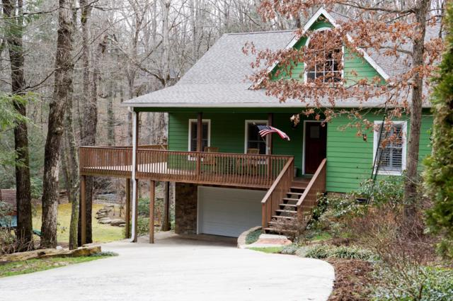 497 Fern Tr, Signal Mountain, TN 37377 (MLS #1295435) :: Keller Williams Realty | Barry and Diane Evans - The Evans Group