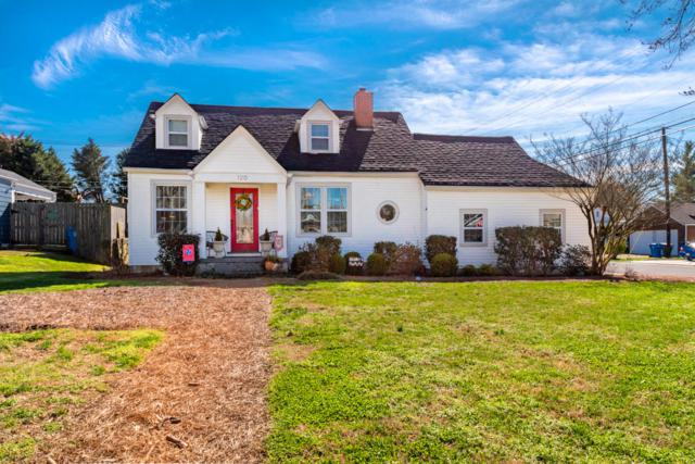 120 Haney Dr, Chattanooga, TN 37411 (MLS #1295470) :: Keller Williams Realty | Barry and Diane Evans - The Evans Group