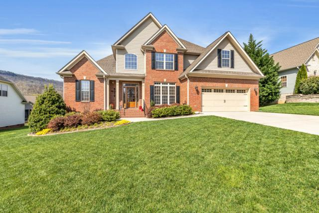 709 Shearer Cove Rd, Chattanooga, TN 37405 (MLS #1295548) :: Keller Williams Realty | Barry and Diane Evans - The Evans Group