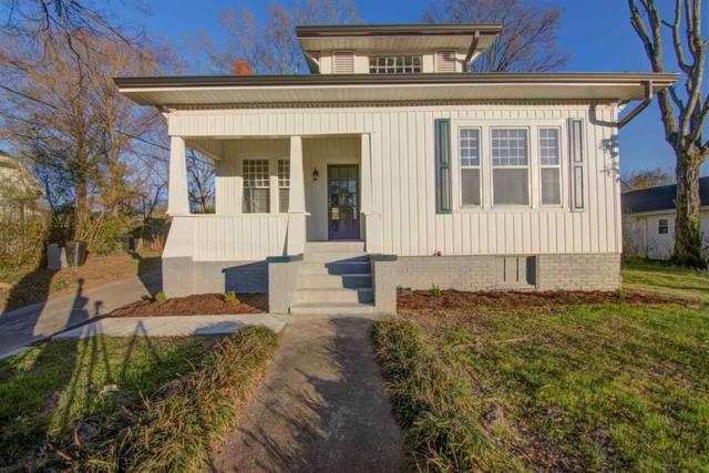 1040 NW Highland Ave, Cleveland, TN 37311 (MLS #1295551) :: Keller Williams Realty | Barry and Diane Evans - The Evans Group