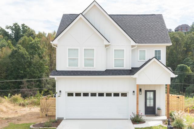 0 Seven Pines Ln #47, Chattanooga, TN 37415 (MLS #1295609) :: The Robinson Team