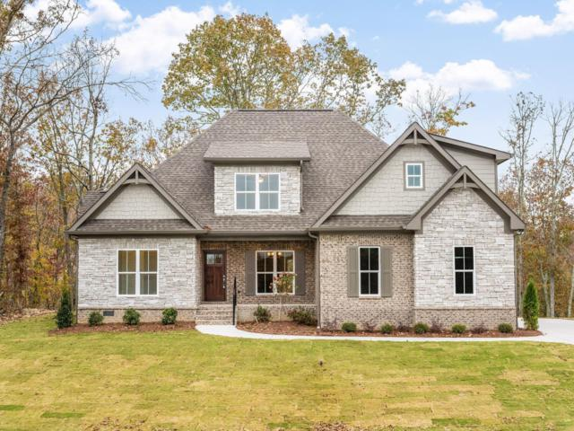 6130 Breezy Hollow Ln #63, Harrison, TN 37341 (MLS #1295637) :: Austin Sizemore Team