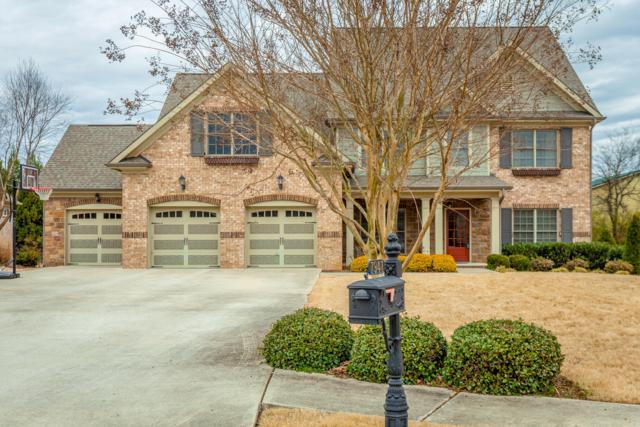 7947 Hampton Cove Dr, Ooltewah, TN 37363 (MLS #1295682) :: Chattanooga Property Shop