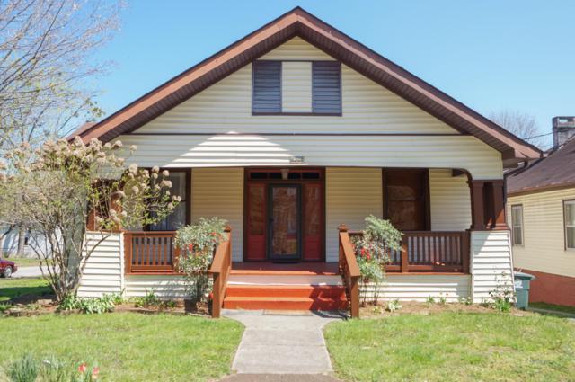 5200 Saint Elmo Ave, Chattanooga, TN 37409 (MLS #1295697) :: Chattanooga Property Shop