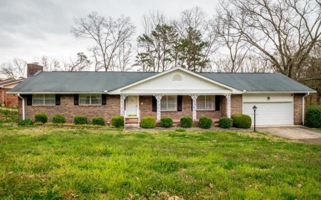510 Paragon Dr, Chattanooga, TN 37415 (MLS #1295744) :: Chattanooga Property Shop
